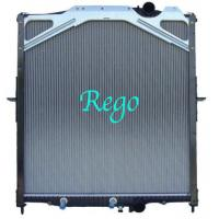 Quality Renault Premium Aftermarket Radiators Replacement For Heavy Duty Trucks wholesale