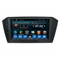 Quality VOLKSWAGEN GPS Navigation System Central Multimedia Player for VW Passat 2015 wholesale