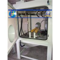 Buy cheap Multifunctional Wet Sandblasting Equipment , Water Blasting Cabinet Long Service from wholesalers