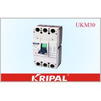 Buy cheap UKM30-400S 400A 3P Molded Case Circuit Breaker 18 months warranty thermal & from wholesalers