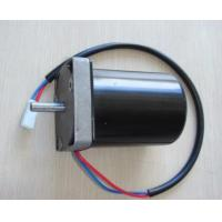 Electric Motor For Massage Machine