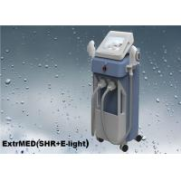 China IPL Laser RF Radio Frequency Skin Tightening Machine for Neck / Face / Body on sale