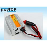Quality AC Car Power Inverter CE 100w Power Supply Inverter For VCD , DVD , TV , Computer wholesale