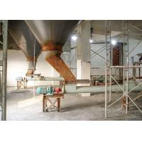 Cheap Automatic Electronic Powder Metering Concrete Mixing Plant For AAC Panel for sale