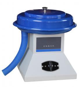 Quality Economic Practical Samples Metallographic Polishing Machine For Metal Analysis wholesale