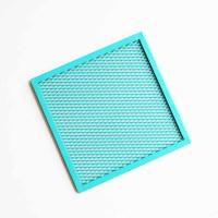 Quality Aluminum Powder Coating Expanded Metal Mesh Ceiling Customized Color For Building wholesale