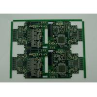 Quality High Precision HDI PCB PWB for LED Panel Lights , Manufacturing Of Pcb Boards wholesale