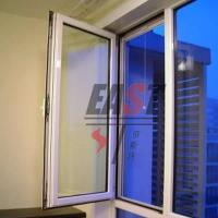 Quality PVC Double Glazing Window (EAST PVC Profile) wholesale