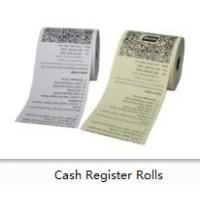 Quality POS Paper Roll\ Thermal Pos rolls\Thermal rolls for Pos\   Cash Register Paper Rolls wholesale