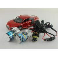 Quality Update 55W Slim HID Xenon Headlights Conversion Kit H1 H3 H4 H6 H7 wholesale