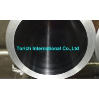 Quality EN10305-4 E235 E355 +C +SRA +N Seamless Steel Tube For Pneumatic Cylinders wholesale