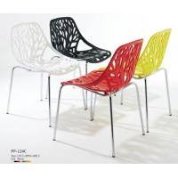 China modern dining chair/plastic catering chair/tree shape banquet chair/banqueting chair on sale