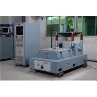 Buy cheap Automotive parts Shock Test System , Vibration Test System with Standard sae j1455 product