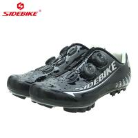 Quality Self Locking Carbon Fiber Cycling Shoes , Specialized Pro Carbon MTB Shoes wholesale