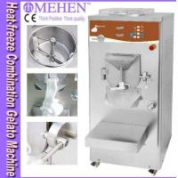 Quality Combined Gelato Machine (CE Approved) wholesale
