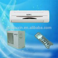 Quality R22 R410a Superior quality 18000btu wall mounted split air conditioner, Home/Hotel use with brand compressor wholesale
