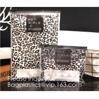 Quality Small Clear PVC Waterproof Bag with Zipper Closure, Mini Portable Transparent Plastic Organizer Pouch for Cosmetic, Make wholesale