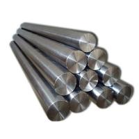 Quality Hot Rolling Bright Nickel Alloy Round Bar ASTM B446 UNS N06625 Alloy 625 Round Bar H7 wholesale