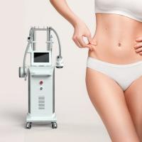 Quality FDA approved ultrasound cavitation Radio frequency lpg endermologie machine price wholesale