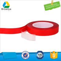 Quality clear vhb double sided adhesive foam tape wholesale 25mm x 33m wholesale