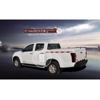 China New DESIGN D-max/F-150/Tundra/Hilux pickup tonneau covers on sale