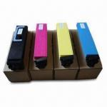 Quality Remanufactured Color Toner Cartridges for Kyocera Mita TK544, Measuring 33 x 24 x 24cm wholesale
