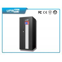 Low Frequency Uninterrupted Power Supply with Pure Copper Isolation Transformer 10K - 200Kva