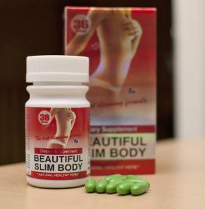 Quality Beautiful slim body weight loss gel herbal slimming pills  wholesale