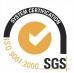 AnPing BangMai Metal Mesh Product Co.,Ltd Certifications