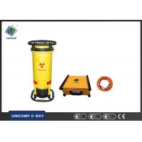 Quality 250KV Directional Portable Flaw Detector Glass X-ray Tube XXG-2505 wholesale