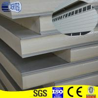 Quality Insulated Polyurethane Sandwich Panel wholesale