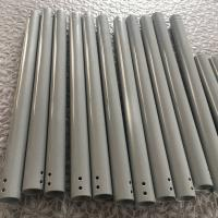 Extruded Magnesium Alloy Bar rod pipe Low Thermal Expansion for Optics