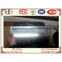 Quality EB13031 Duplex Stainless Steel UNS S32750 with Solution Annealing wholesale