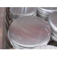 Cheap Hot Rolled Non Stick Aluminum Circle Blanks Smooth Surface For Cooking Utensils for sale