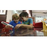 Quality Cool Ink Kids 3d Pen Drawing In Air For Children 3D Creation And Creation wholesale