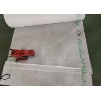 China Cementitious Below Grade Foundation Waterproofing Membrane Products 0.6-1.2mm on sale