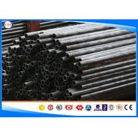 Quality 6m Length Cold Drawn Steel Tube , Precision Steel Pipe For Automotive SAE 1026 wholesale