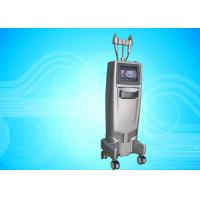 China Microneedle RF Body Skin Tightening Machine For Home Use , Face Tightening Machines on sale