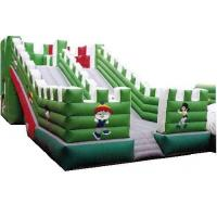 Quality inflatable toy for kid inflatable slide wholesale
