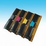 Quality Remanufactured Color Toner Cartridges with Minolta 1710589001-004 for Minolta 2400/2500 wholesale