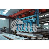 Quality 15KW 8T Block Pallet Packing Machine Hydraulic Clamping Apparatus Scale wholesale