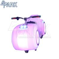Quality Kid Entertainment Musical Motorbike Amusement Arcade Machine 1 Year Warranty wholesale