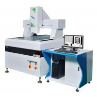Quality High Precision Automated Visual Inspection Equipment Optical CMM Services wholesale