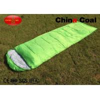 Quality Envelope Industrial Tools And Hardware 170T Polyester Hooded Sleeping Bag 38*20*20cm wholesale