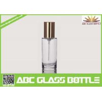 Quality Spray Type 10ML Refillable Perfume Bottle wholesale