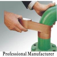 China Pvc Pipe Protection Tape on sale