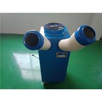 Quality 18700BTU Temporary Air Conditioning / Small Spot Cooler For Standby Services wholesale