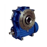 Cheap Shaft Mounted Speed Reducers Circular Gear Cylindrical Reducer SCWU63 SCWU80 for sale