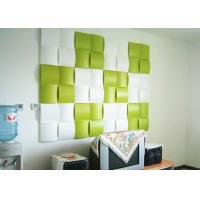 Quality Kitchen / Bathroom PVC 3D Wall Board Modern Home Decorative Wall Paneling 3D Effect wholesale