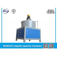 Quality Electron Induced Roll Magnetic Separator / Magnetic Drum Separators Food Industries Use/Ceramic/mine/Chemical wholesale